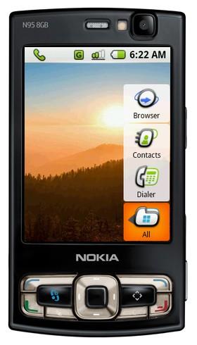 Nokia Карты Для Андроид
