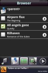 Music folder player  - музык