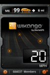 Wikango Speed Trap Locator -