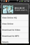 FREEdi YouTube Downloader -