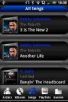 BoomBoxoid Music Player Lite