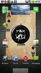Counter Strike Clock Widget - часы для фанатов Counter Strike