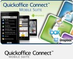 Quickoffice Connect - офис в