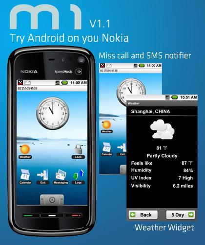 Установить Андроид На Нокиа