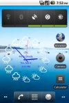 Elecont Weather Clock &