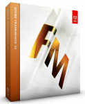 Adobe FrameMaker 10 скачать